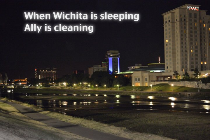 Wichita KS Cleaning and Maintenance