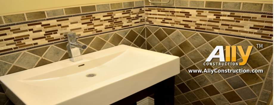 Wichita's Kitchen and Bathroom Remodeler!